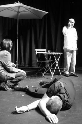 Lorraine Forrest-Turner: Dramatist